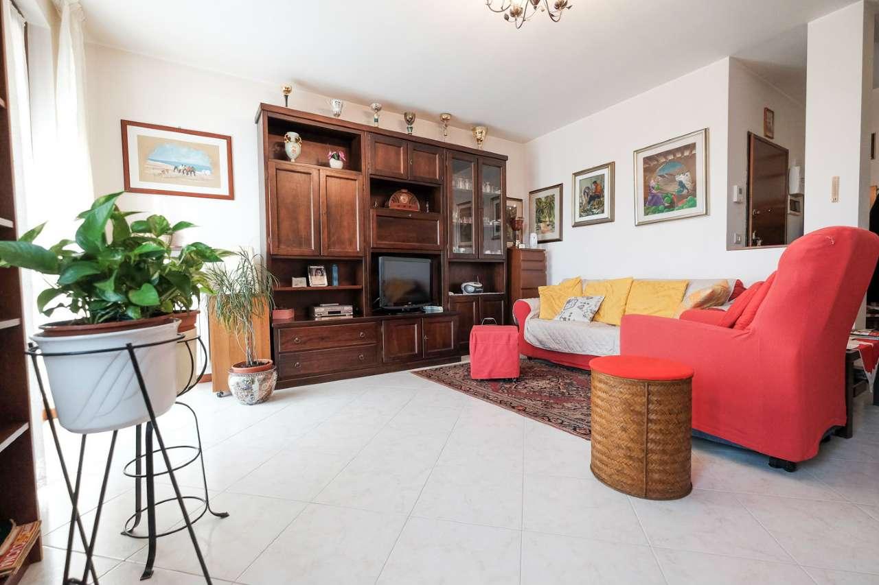 Appartamento in vendita a Arzago d'Adda, 3 locali, prezzo € 139.000 | CambioCasa.it