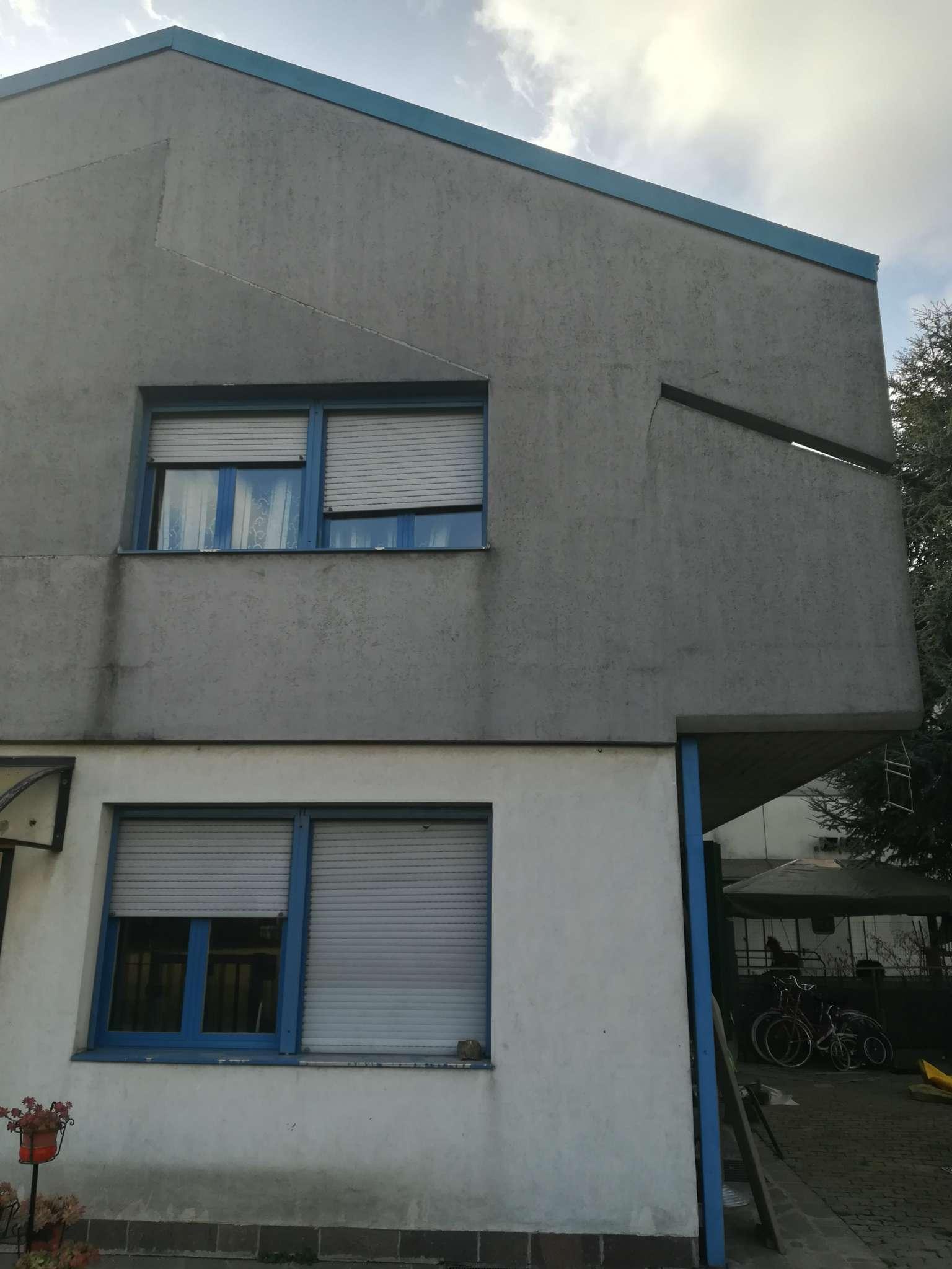 Soluzione Indipendente in vendita a Verdello, 4 locali, prezzo € 168.000   PortaleAgenzieImmobiliari.it