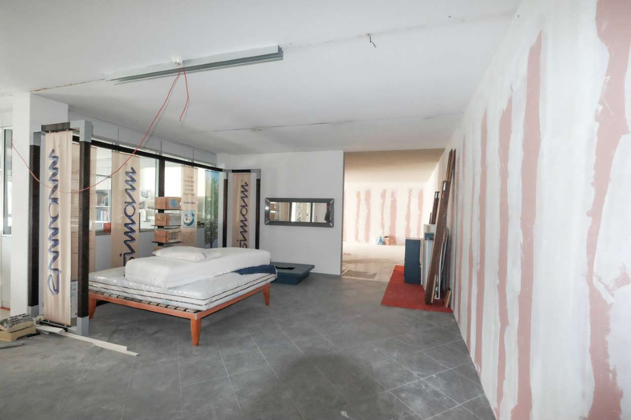 Ufficio / Studio in affitto a Villa d'Almè, 1 locali, prezzo € 750 | CambioCasa.it