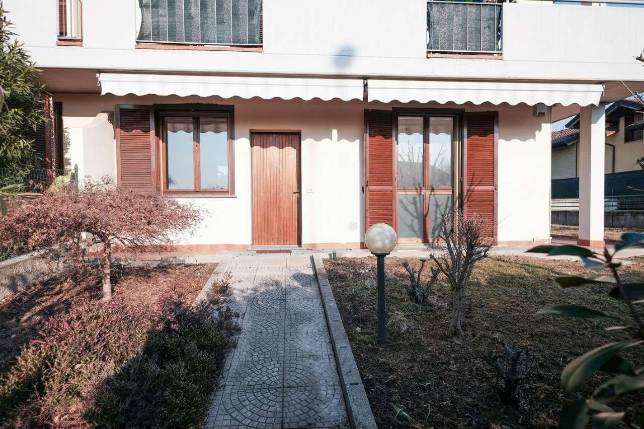 Appartamento in vendita a Trezzano Rosa, 4 locali, prezzo € 195.000 | PortaleAgenzieImmobiliari.it
