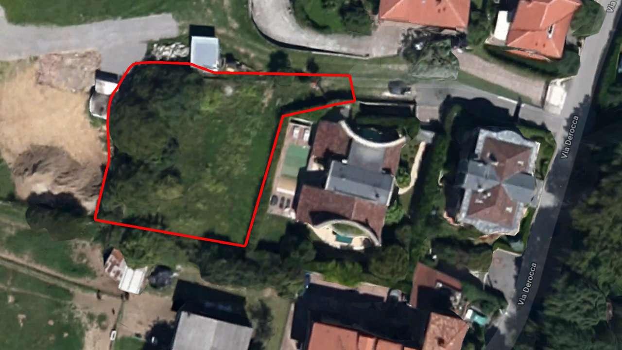 Terreno Edificabile Residenziale in vendita a Almenno San Bartolomeo, 9999 locali, prezzo € 160.000 | CambioCasa.it