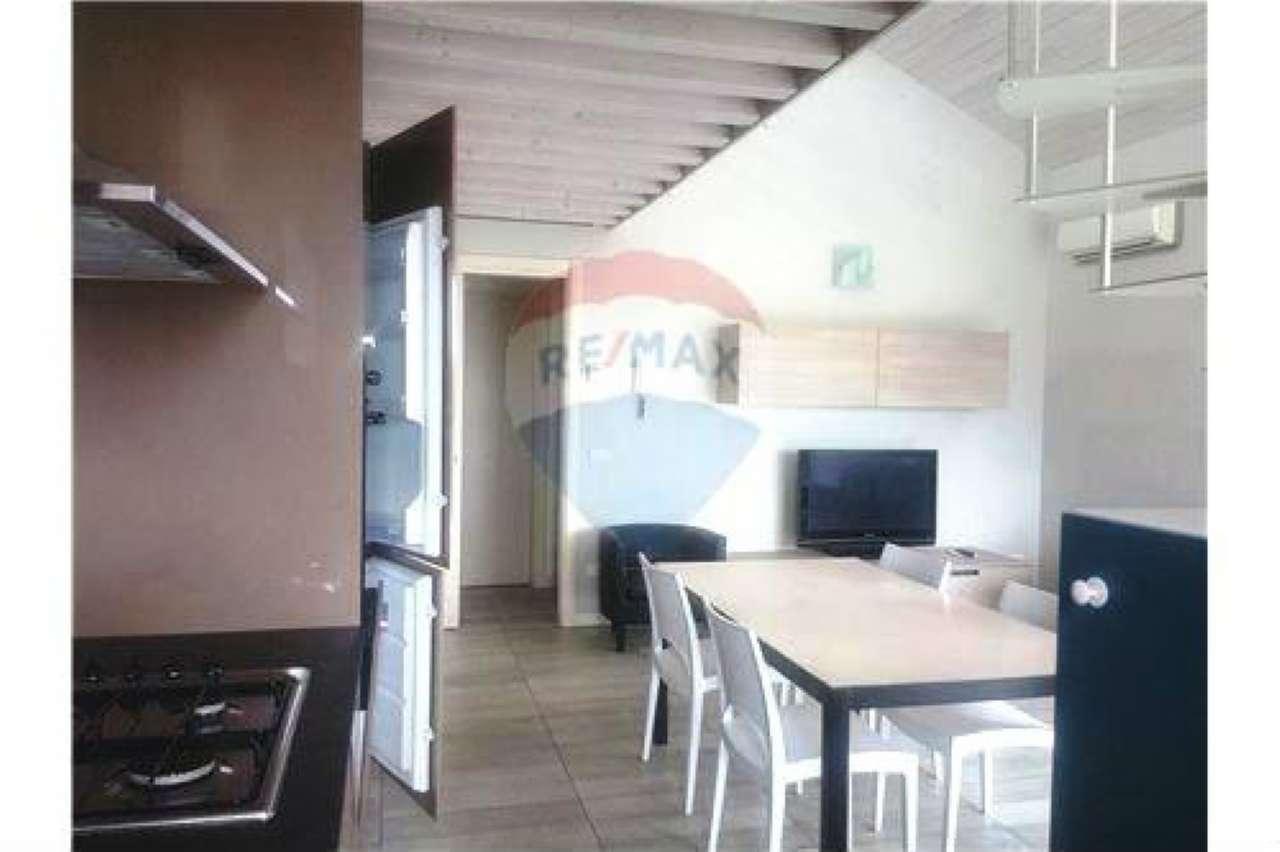 Appartamento in vendita a Levate, 2 locali, prezzo € 119.000 | CambioCasa.it