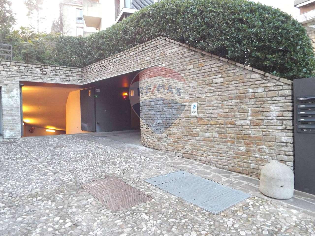 Box / Garage in affitto a Bergamo, 1 locali, prezzo € 190 | PortaleAgenzieImmobiliari.it