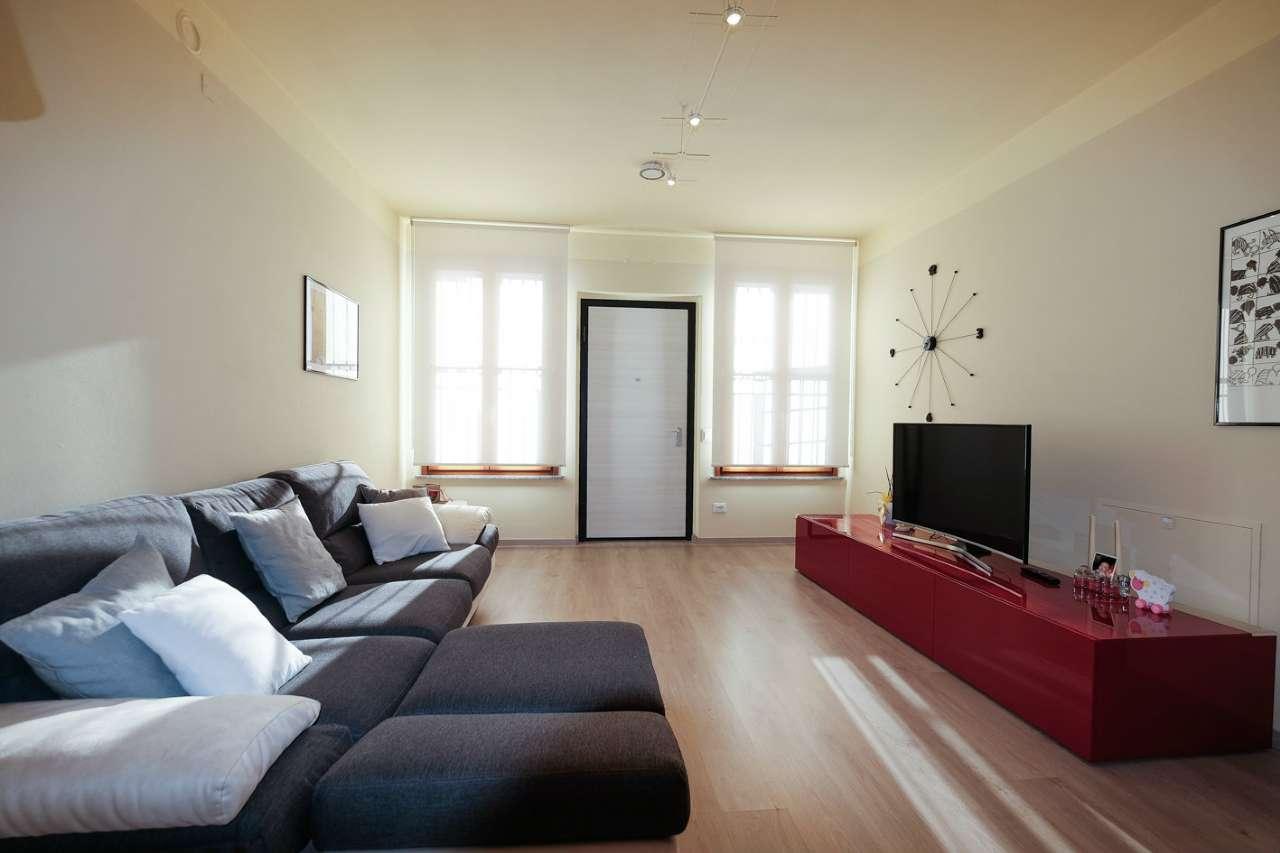 Appartamento in affitto a Carvico, 3 locali, prezzo € 600 | CambioCasa.it