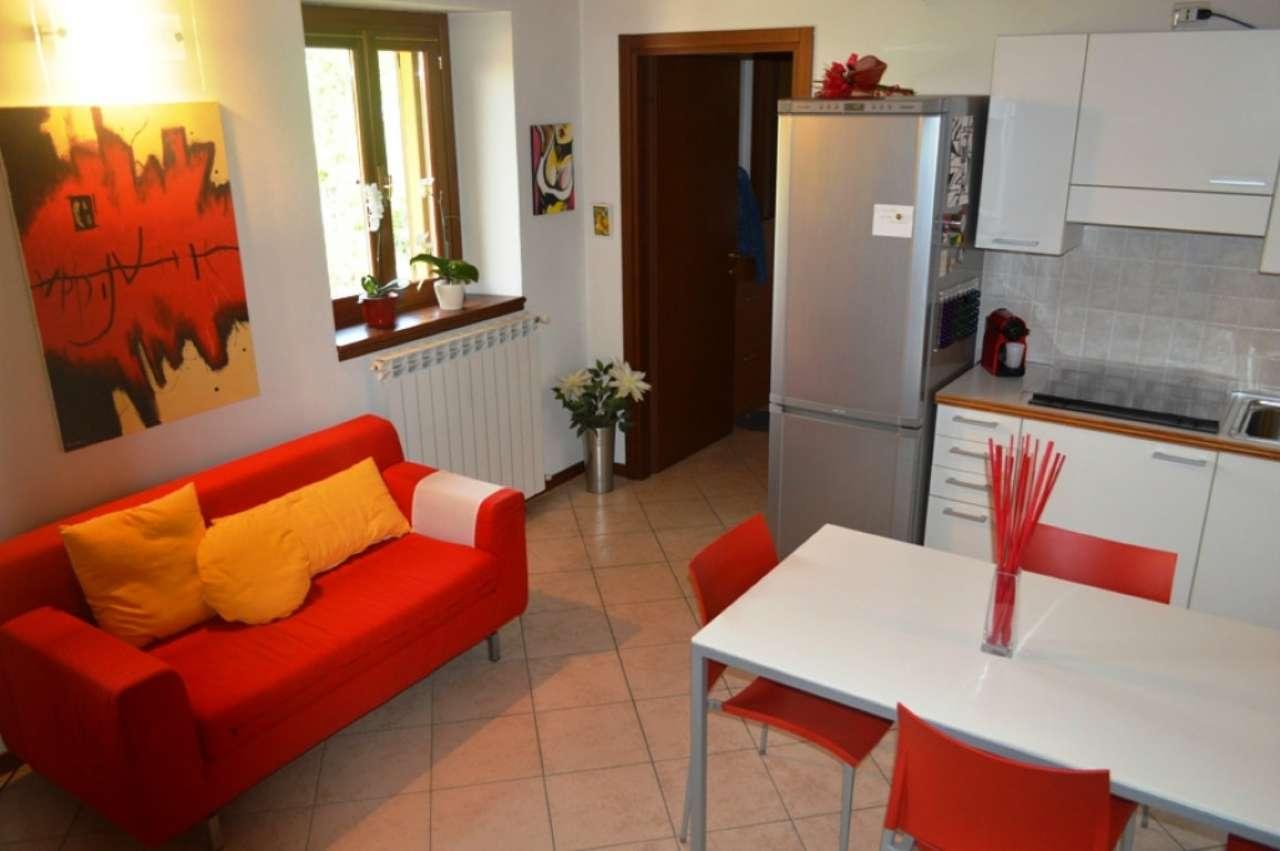 Appartamento in vendita a Presezzo, 2 locali, prezzo € 68.000 | PortaleAgenzieImmobiliari.it