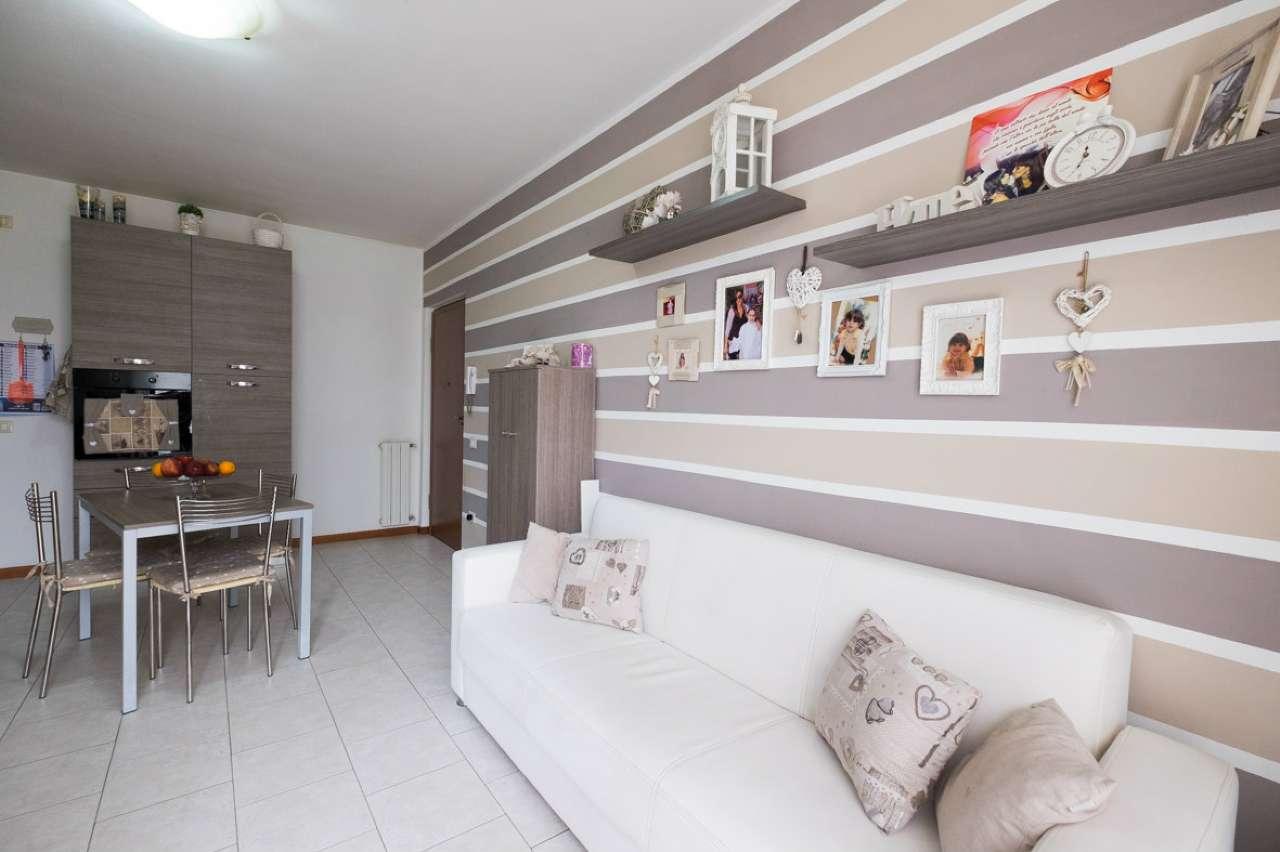 Appartamento in Vendita a Verdellino