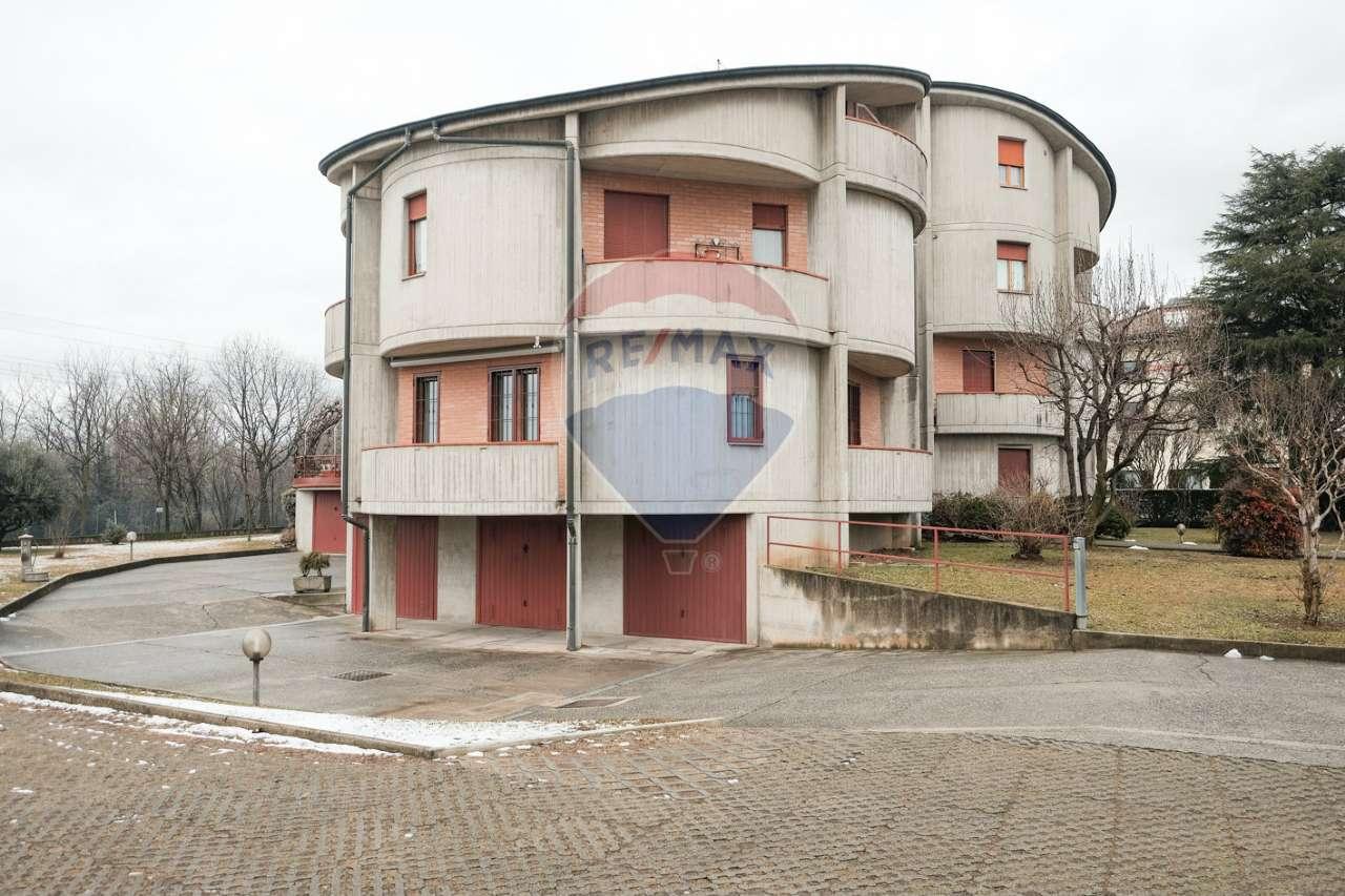 Appartamento in Vendita a Filago