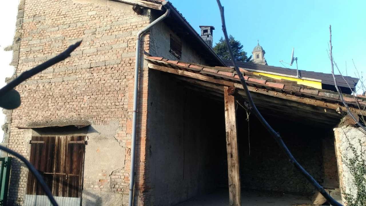 Rustico / Casale in vendita a Bonate Sopra, 3 locali, prezzo € 29.000 | PortaleAgenzieImmobiliari.it