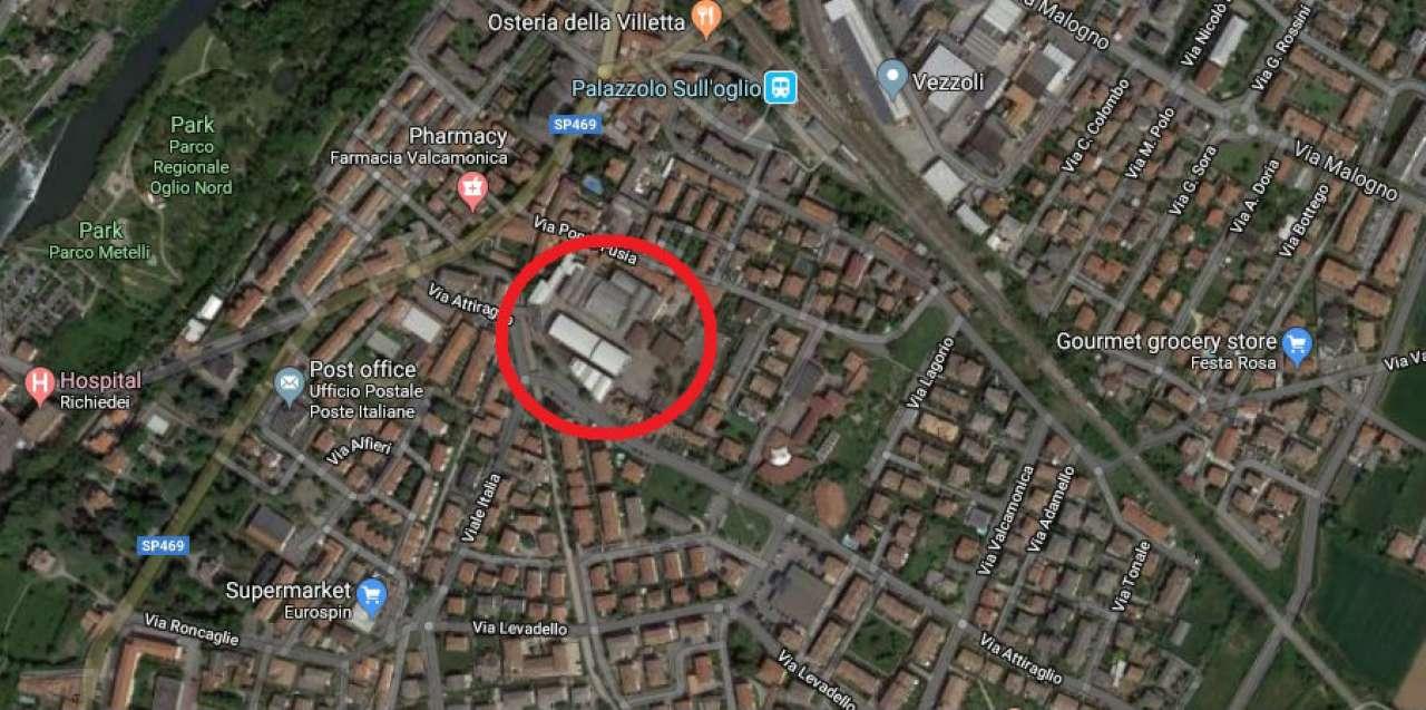 Terreno Edificabile Residenziale in vendita a Palazzolo sull'Oglio, 9999 locali, prezzo € 3.400.000 | PortaleAgenzieImmobiliari.it