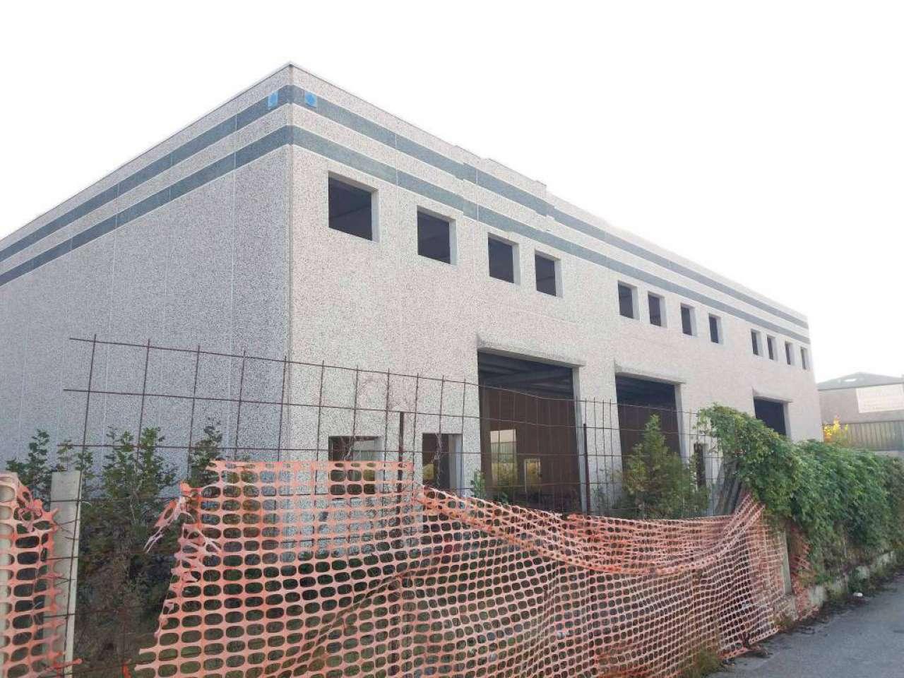 Capannone in vendita a Melzo, 1 locali, prezzo € 345.000 | PortaleAgenzieImmobiliari.it