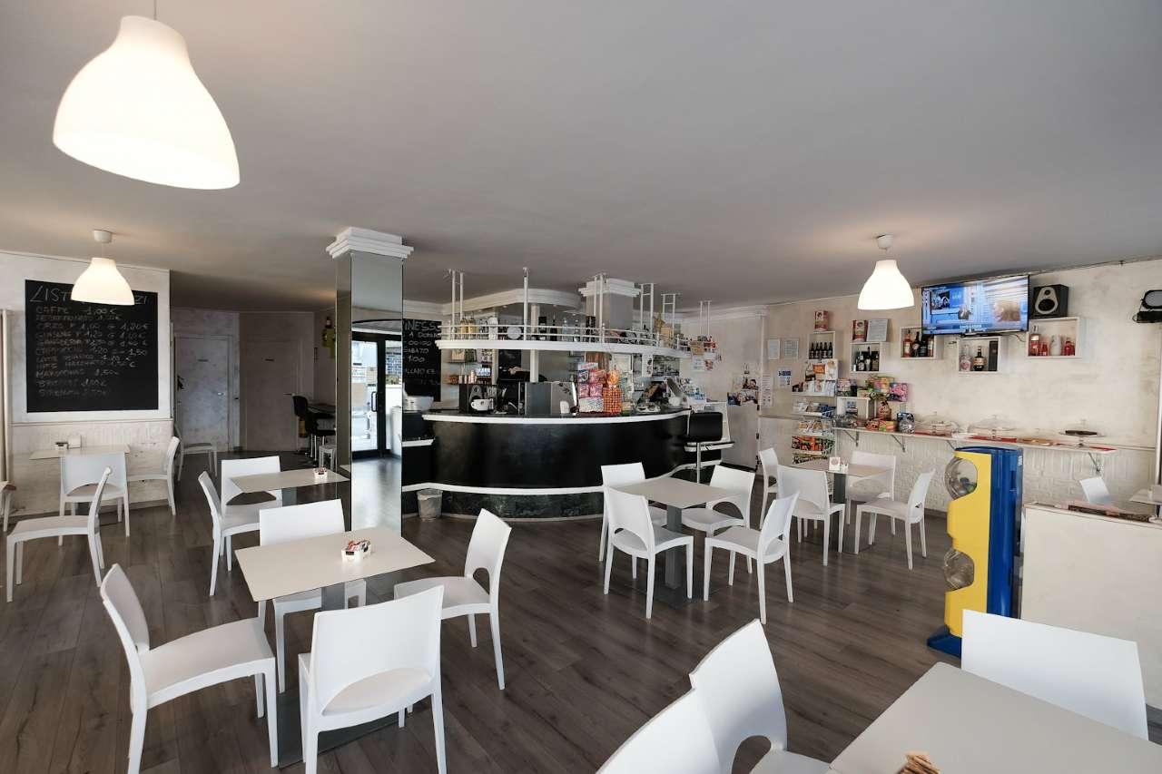 Bar in vendita a Presezzo, 1 locali, prezzo € 38.000 | CambioCasa.it