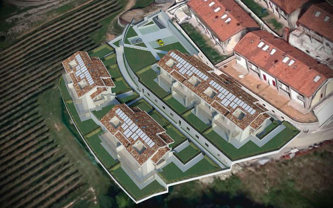 Appartamento in vendita a Almenno San Bartolomeo, 4 locali, prezzo € 205.000   PortaleAgenzieImmobiliari.it