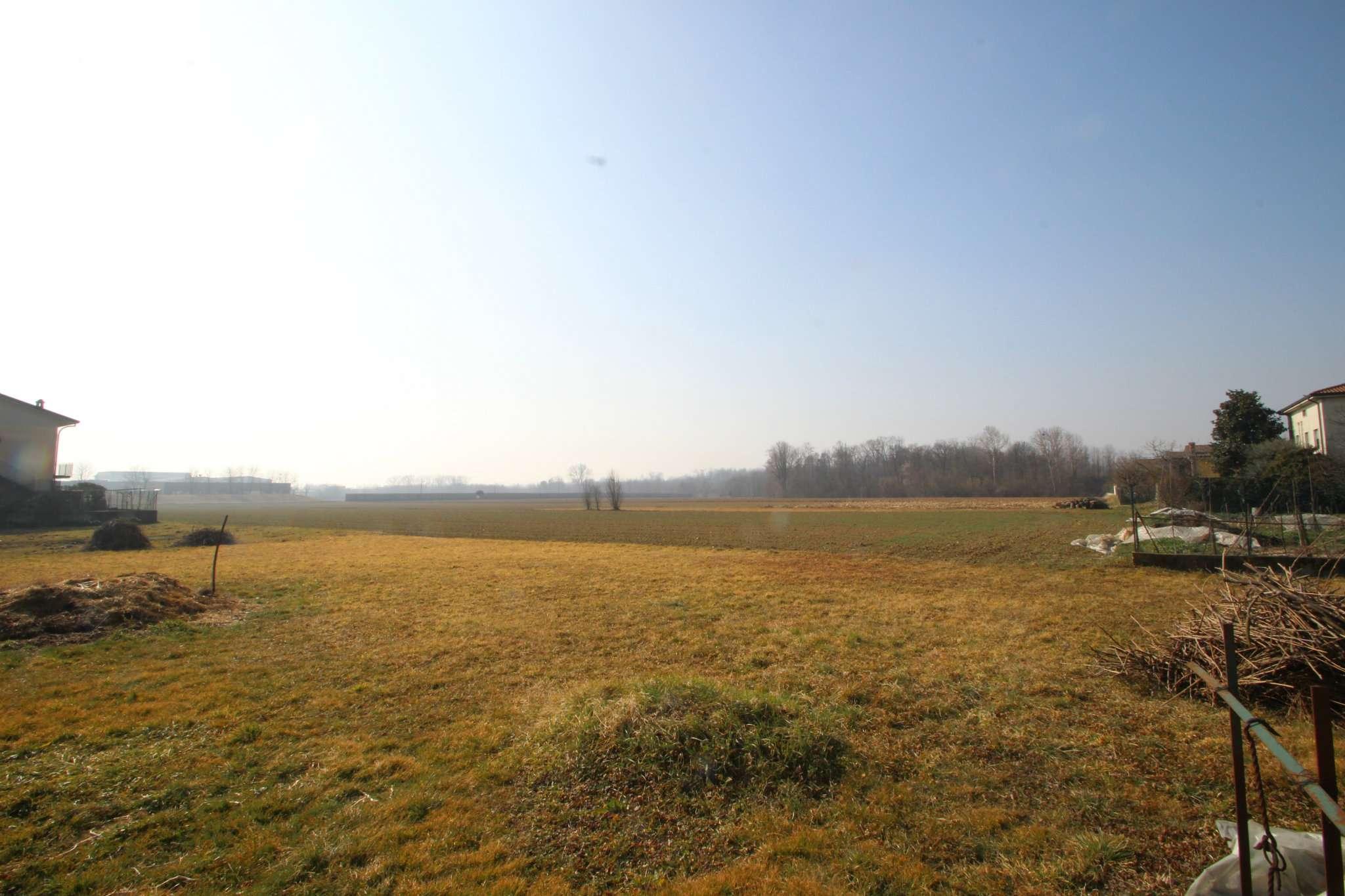 Terreno Edificabile Residenziale in vendita a Mapello, 1 locali, prezzo € 409.600 | CambioCasa.it