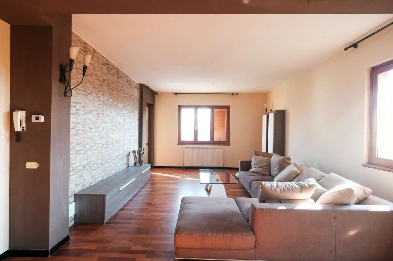 Appartamento in Vendita a Ciserano