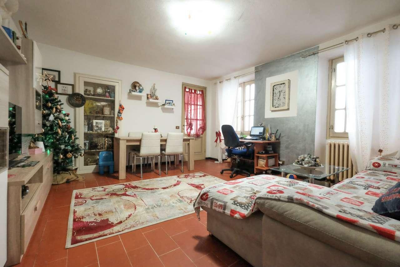Soluzione Indipendente in vendita a Caprino Bergamasco, 4 locali, prezzo € 95.000 | PortaleAgenzieImmobiliari.it