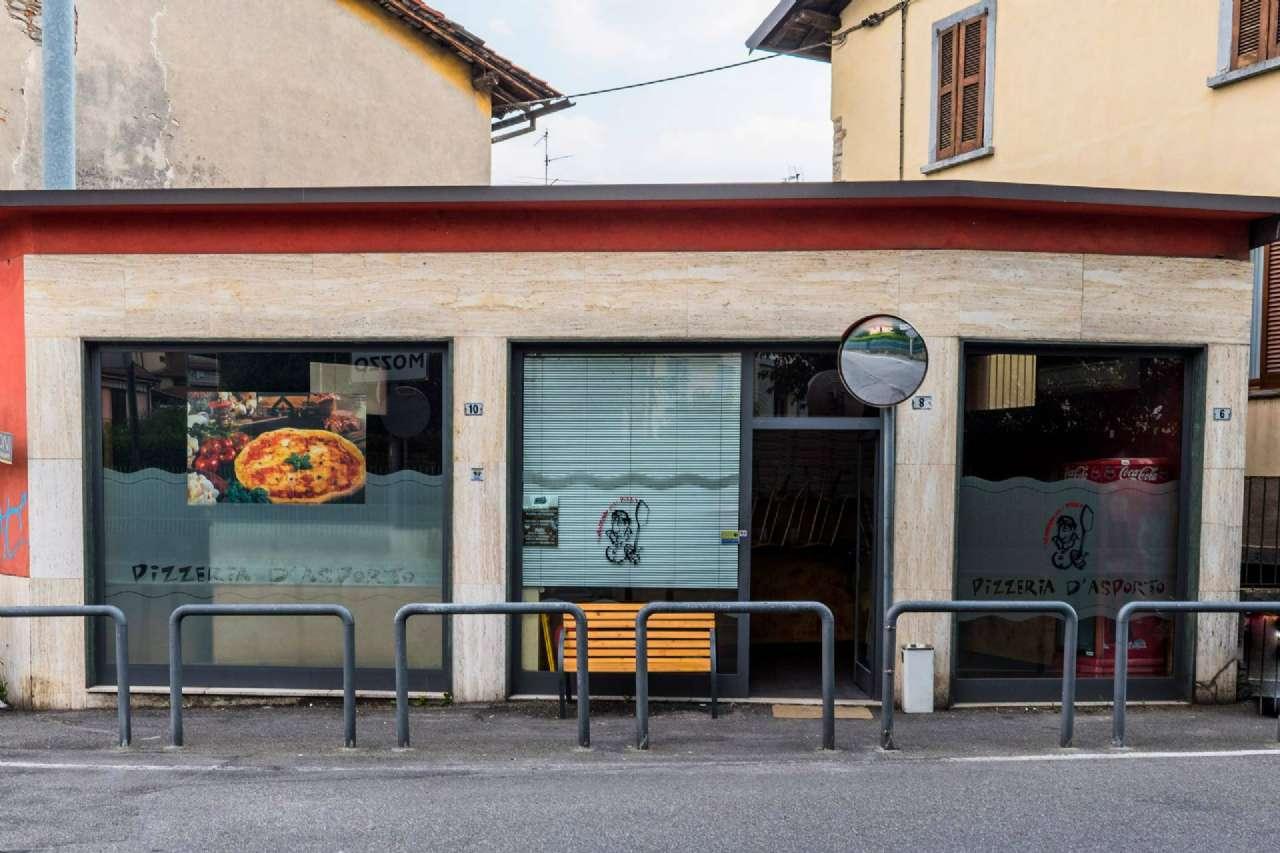 Ristorante / Pizzeria / Trattoria in Vendita a Ponte San Pietro