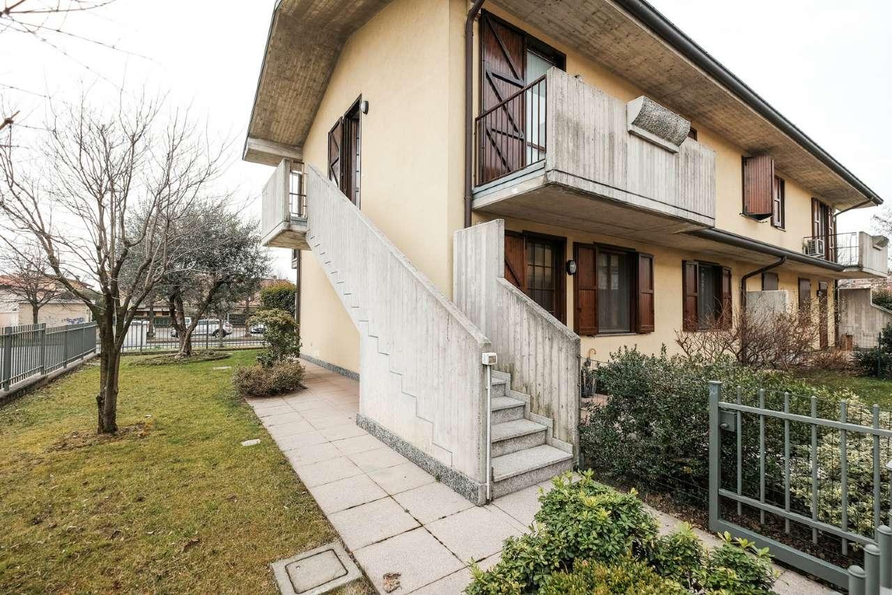 Appartamento in vendita a Treviolo, 3 locali, prezzo € 180.000 | CambioCasa.it
