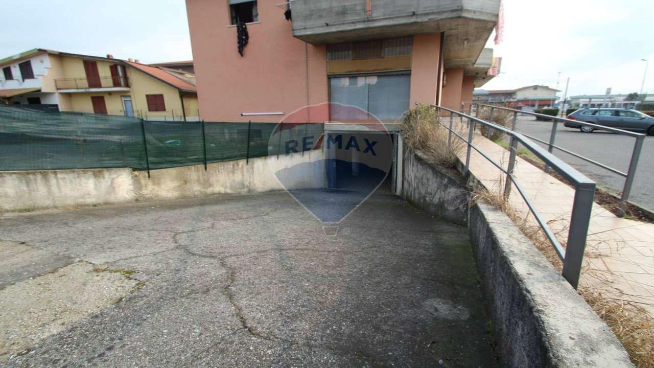 Laboratorio in vendita a Medolago, 1 locali, prezzo € 58.000   CambioCasa.it