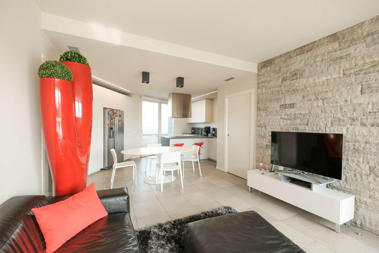 Appartamento in vendita a Bonate Sopra, 4 locali, prezzo € 299.000 | PortaleAgenzieImmobiliari.it