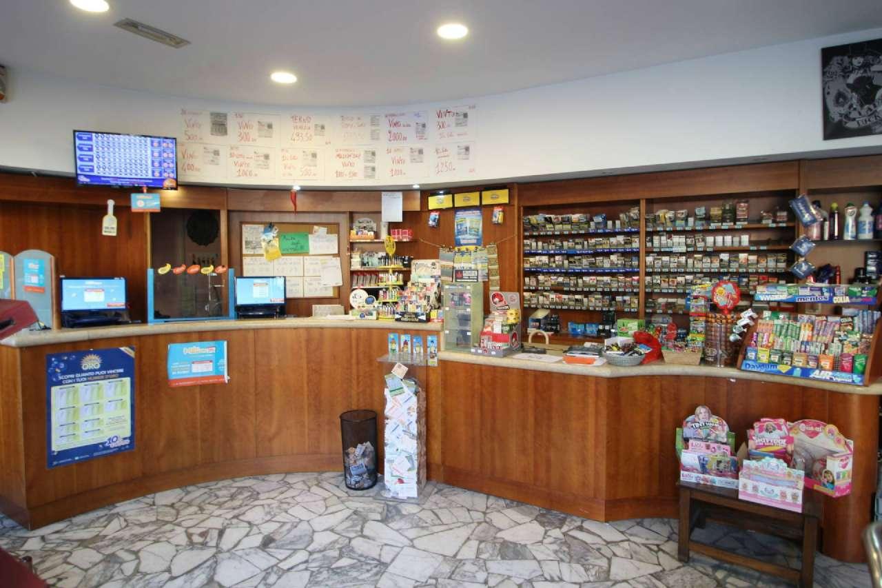Attività / Licenza in vendita a Mapello, 2 locali, prezzo € 99.000   CambioCasa.it