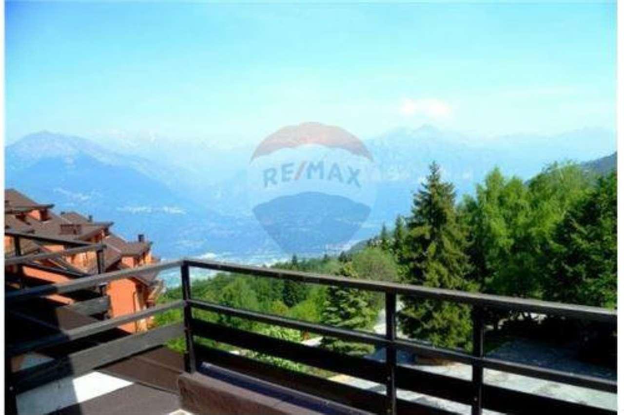 Appartamento in vendita a Artogne, 2 locali, prezzo € 150.000 | PortaleAgenzieImmobiliari.it