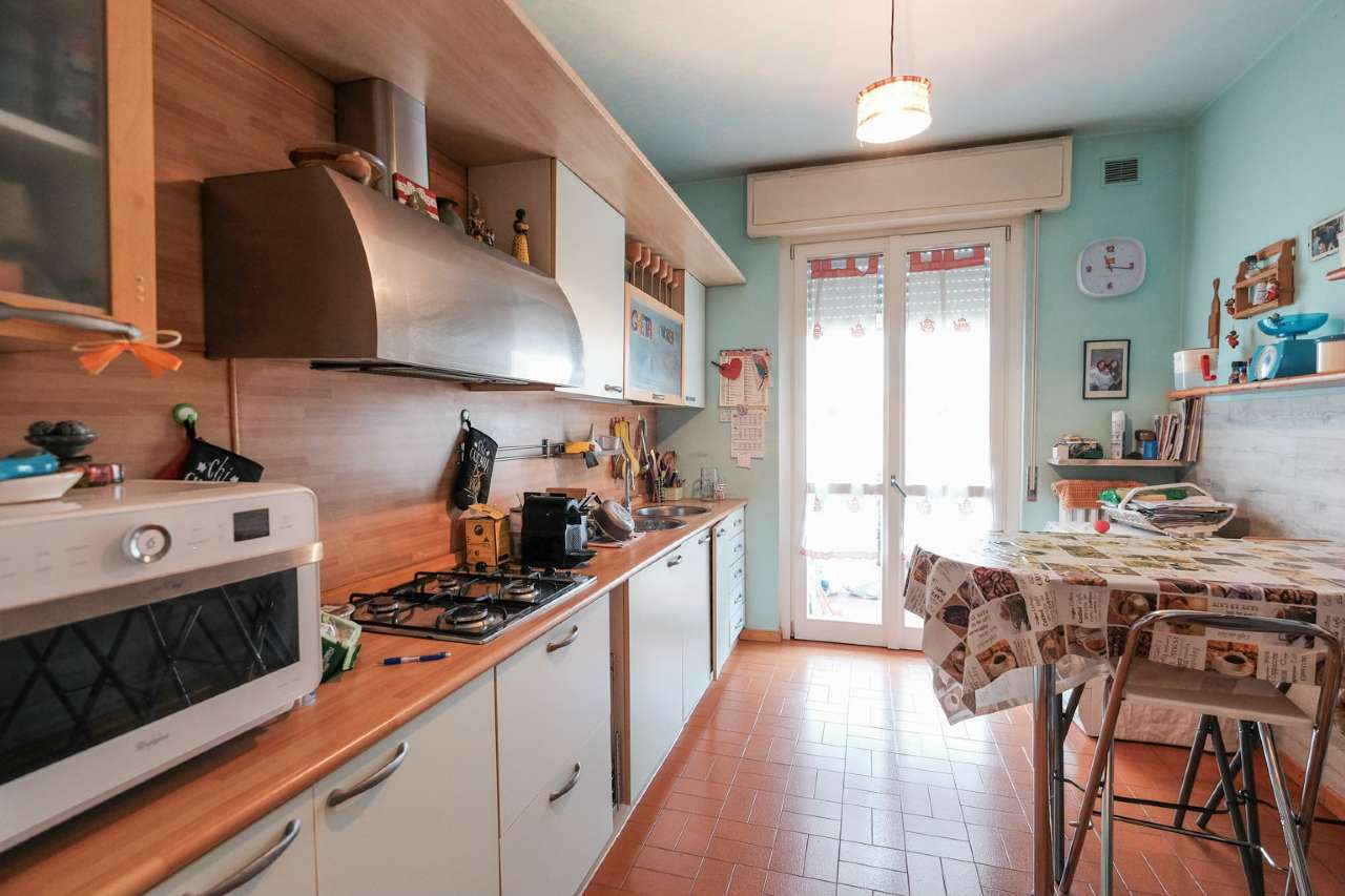 Appartamento in vendita a Osio Sotto, 3 locali, prezzo € 75.000 | PortaleAgenzieImmobiliari.it