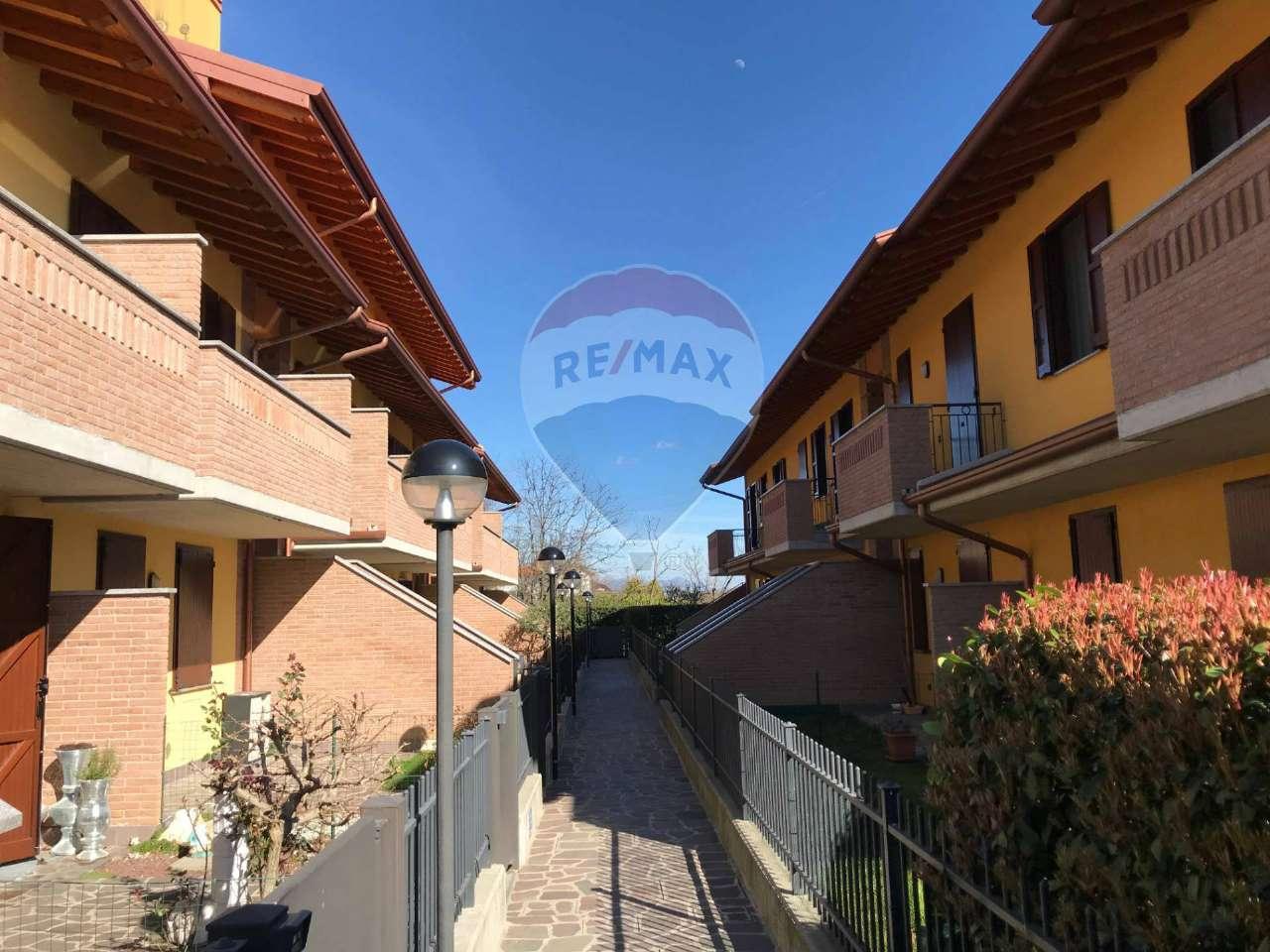 Appartamento in vendita a Bonate Sopra, 2 locali, prezzo € 83.000 | PortaleAgenzieImmobiliari.it