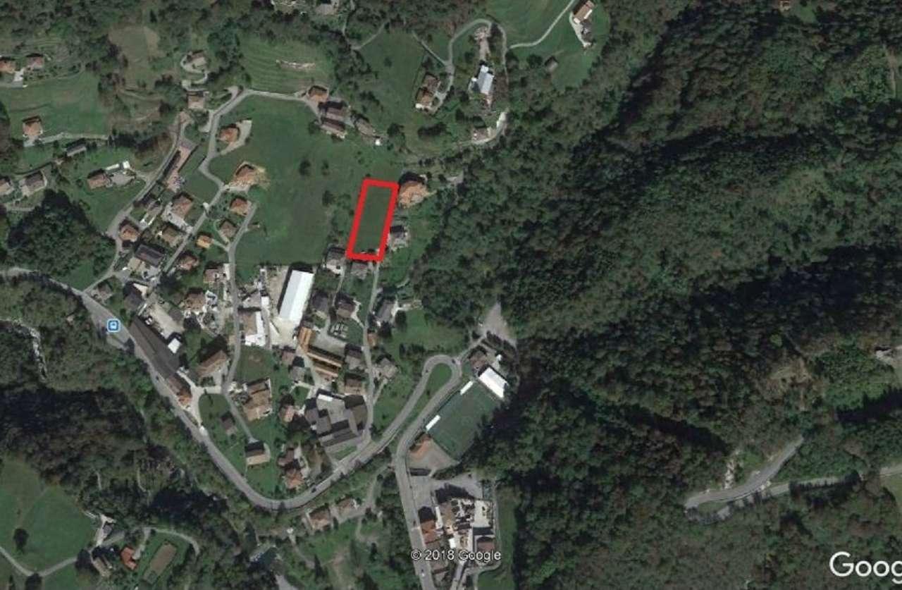 Terreno Edificabile Residenziale in vendita a Berbenno, 1 locali, Trattative riservate   PortaleAgenzieImmobiliari.it