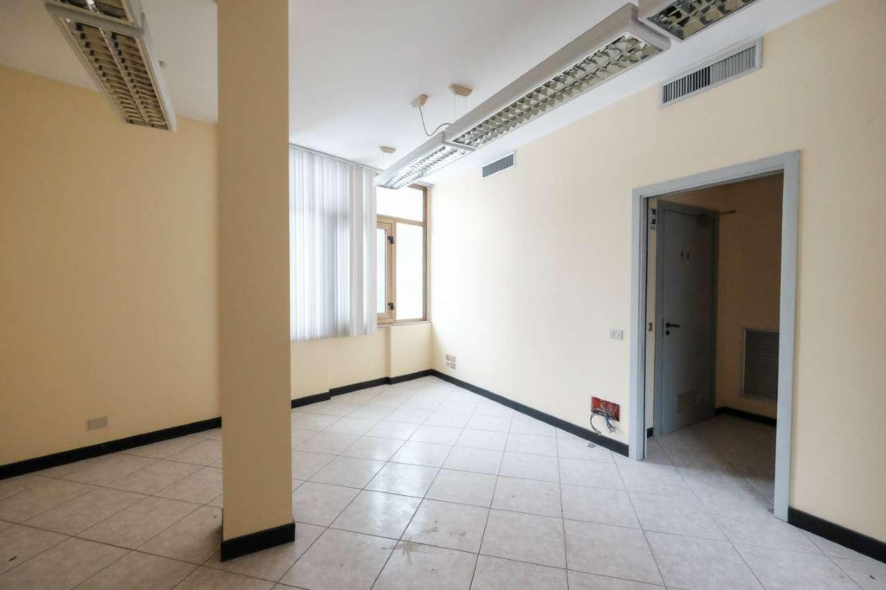 Ufficio / Studio in affitto a Bonate Sotto, 1 locali, prezzo € 750 | CambioCasa.it