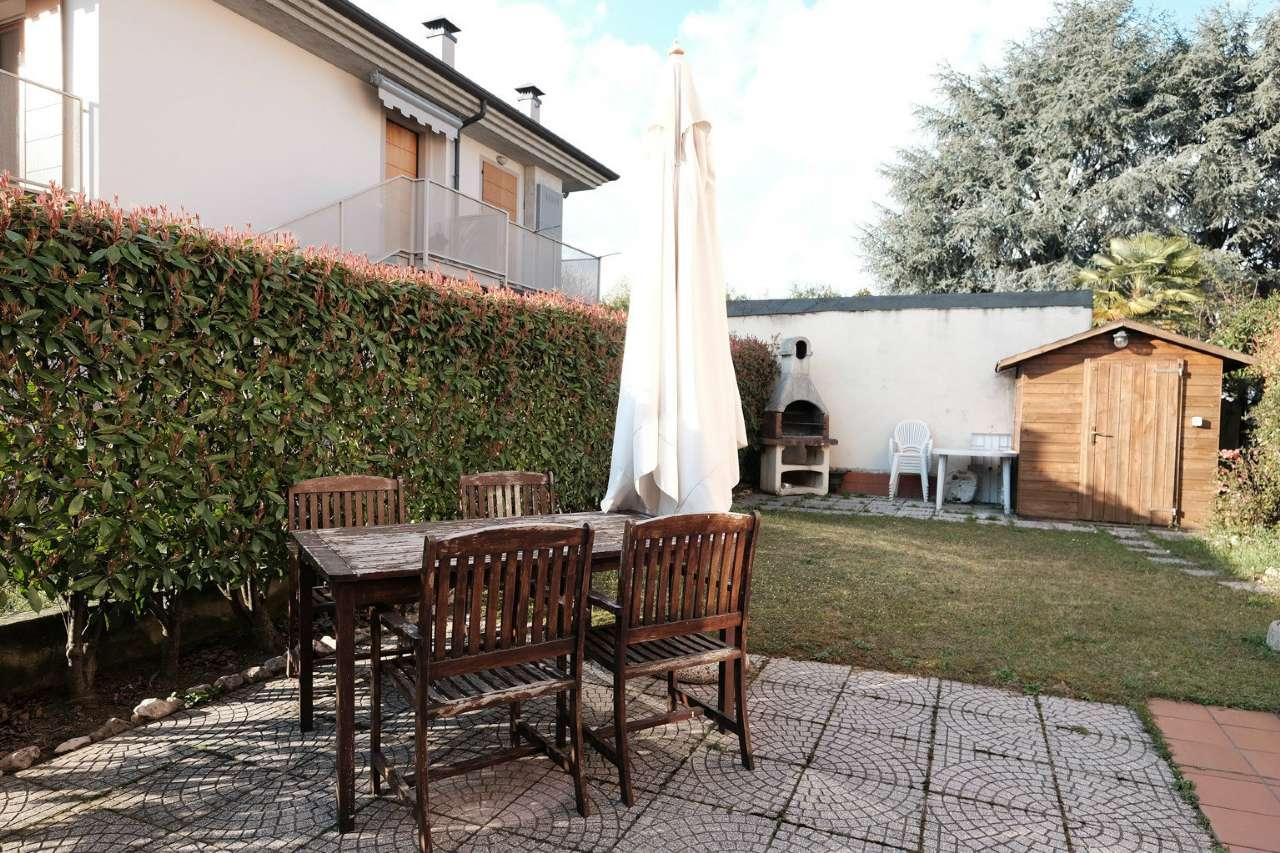Appartamento in vendita a Trezzo sull'Adda, 3 locali, prezzo € 220.000 | PortaleAgenzieImmobiliari.it