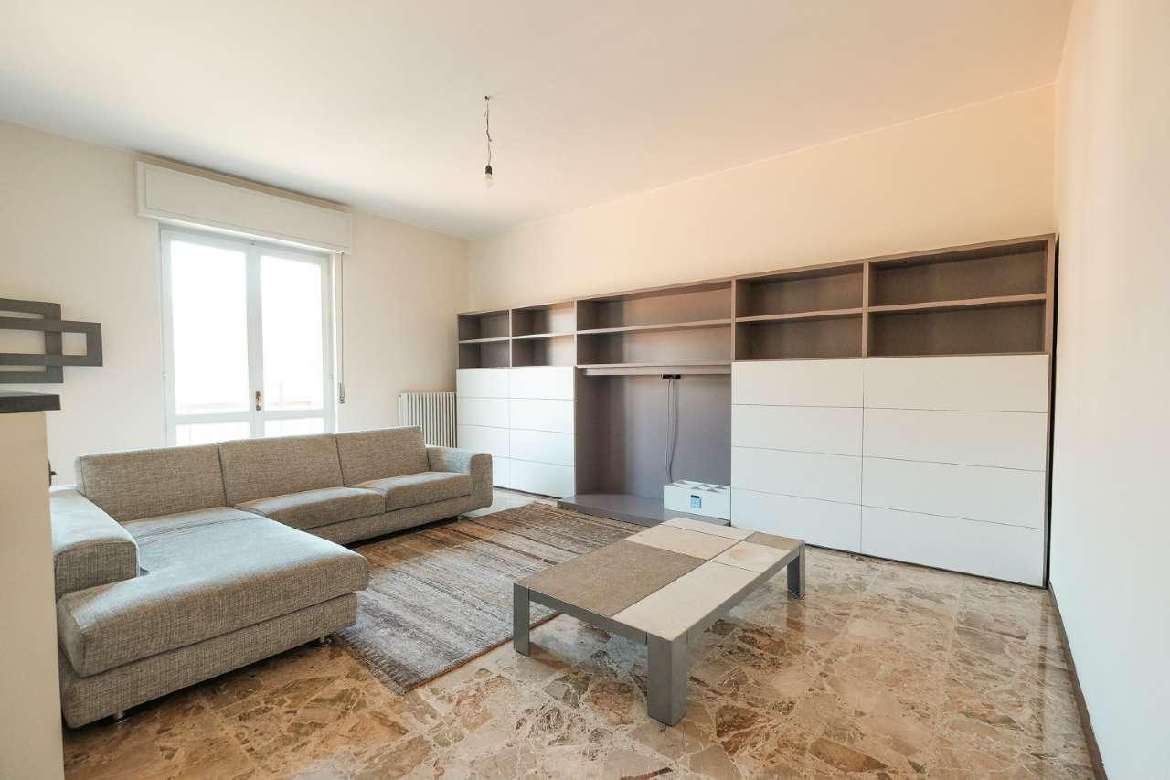 Appartamento in vendita a Sorisole, 3 locali, prezzo € 139.000   CambioCasa.it