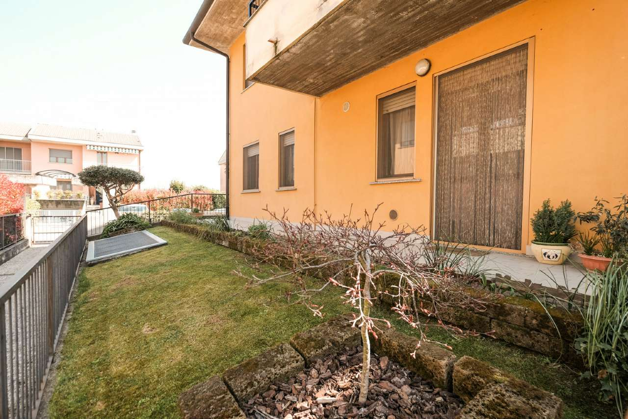 Appartamento in vendita a Chignolo d'Isola, 3 locali, prezzo € 139.000 | PortaleAgenzieImmobiliari.it