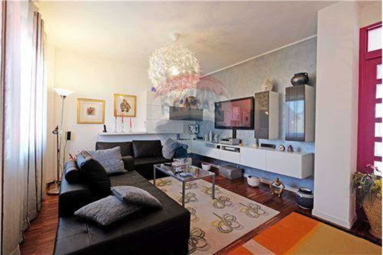 Villa Bifamiliare in vendita a Medolago, 5 locali, prezzo € 230.000 | PortaleAgenzieImmobiliari.it