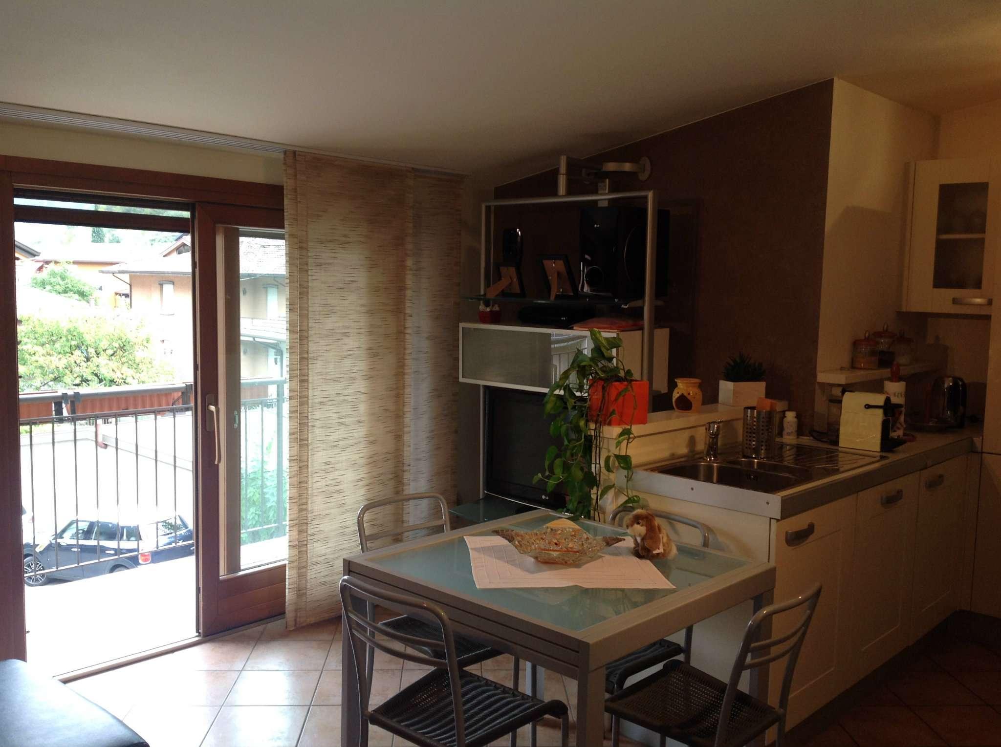 Appartamenti Trilocali In Vendita A Darfo Boario Terme
