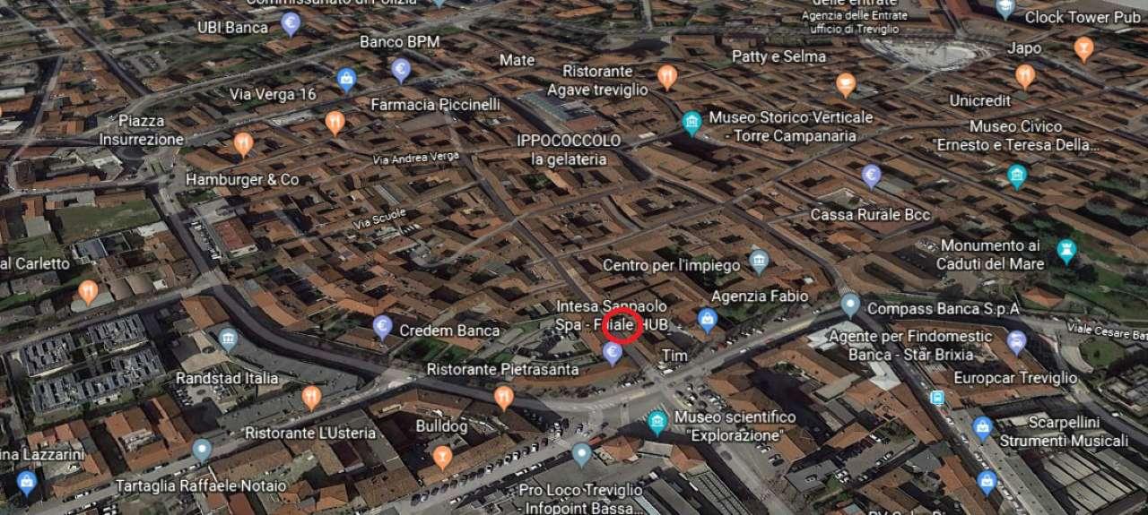 Negozio / Locale in Vendita a Treviglio
