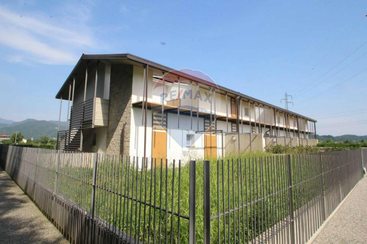 Appartamento in vendita a Almenno San Bartolomeo, 4 locali, prezzo € 260.000 | CambioCasa.it
