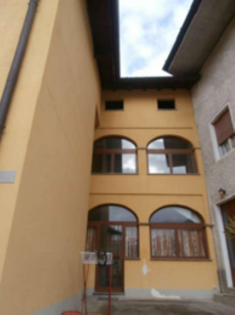 Soluzione Semindipendente in vendita a Casazza, 4 locali, prezzo € 118.766 | CambioCasa.it