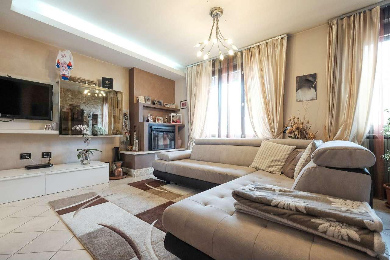 Appartamento in vendita a Presezzo, 4 locali, prezzo € 204.000   PortaleAgenzieImmobiliari.it