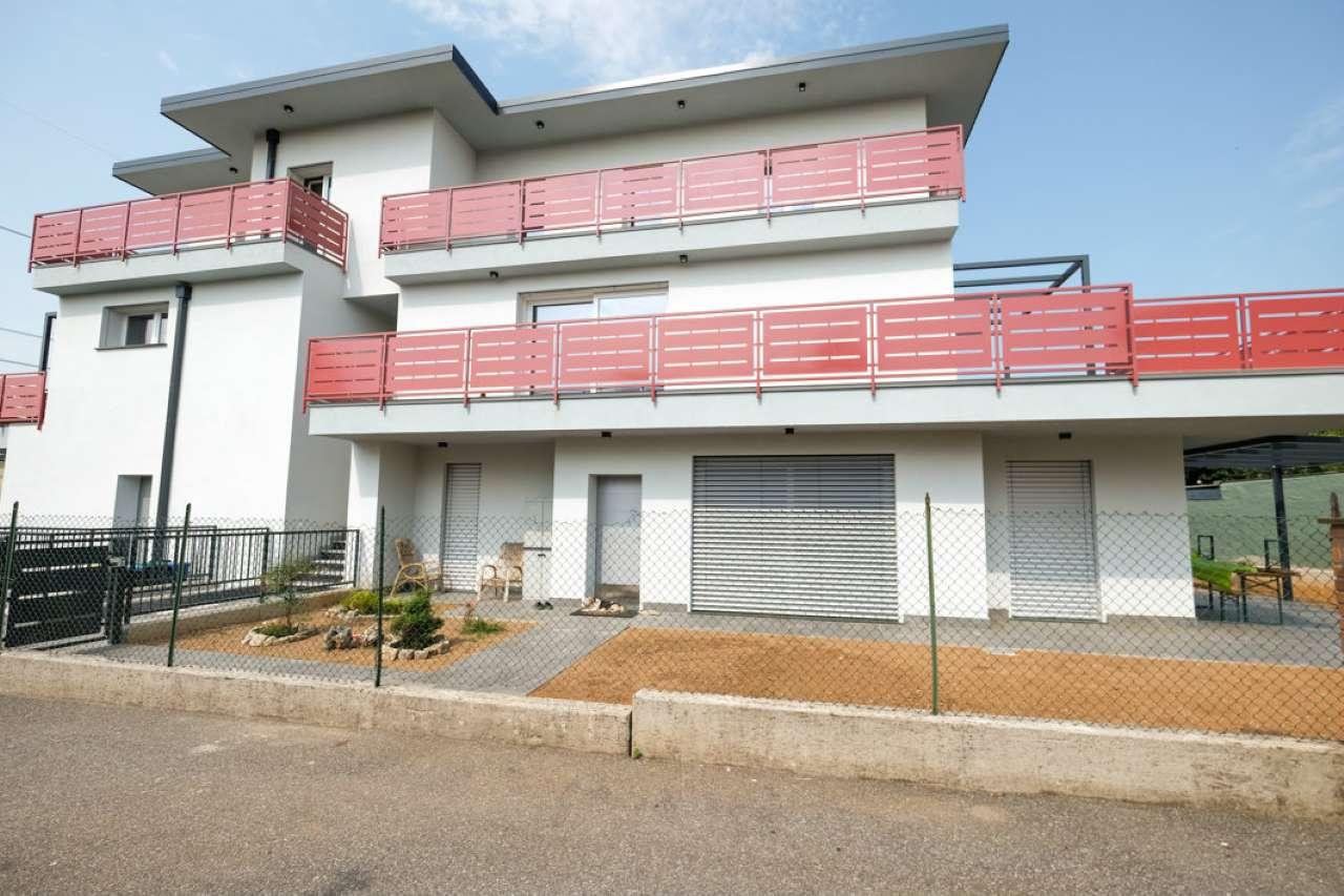 Attico / Mansarda in vendita a Zanica, 4 locali, prezzo € 290.000 | PortaleAgenzieImmobiliari.it
