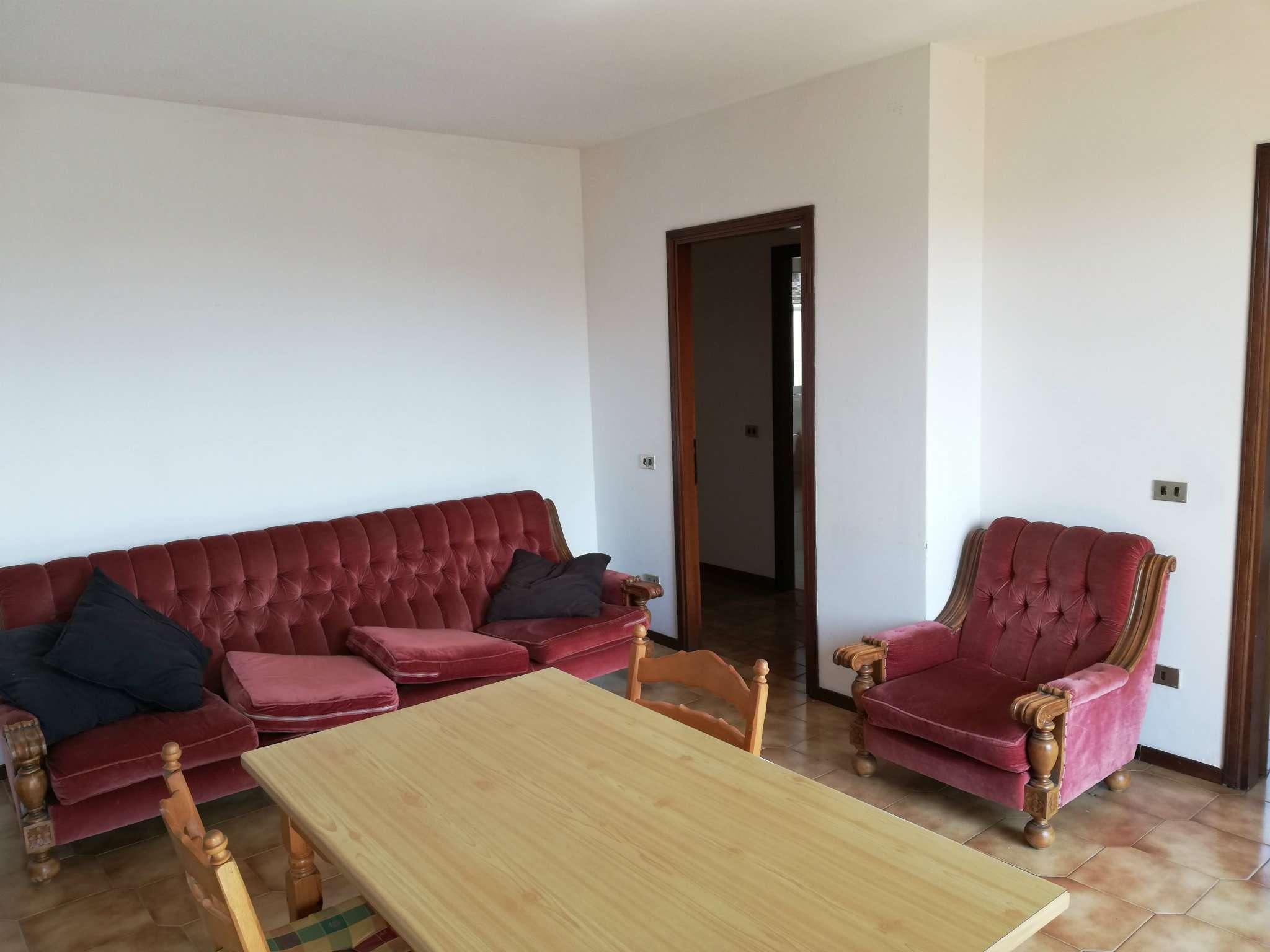 Appartamento in affitto a Solza, 3 locali, prezzo € 750 | CambioCasa.it