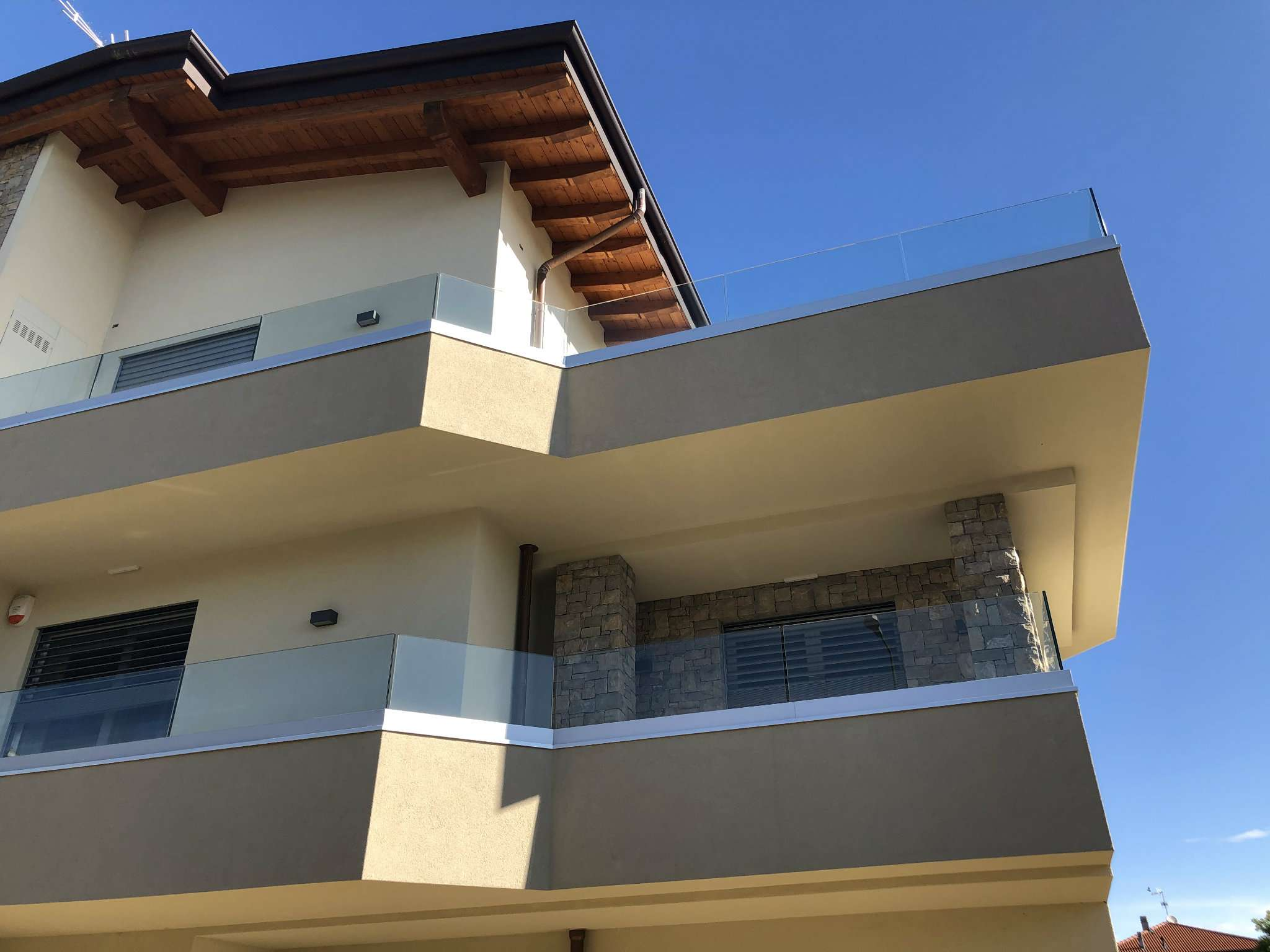 Attico / Mansarda in vendita a Stezzano, 4 locali, prezzo € 376.000 | PortaleAgenzieImmobiliari.it