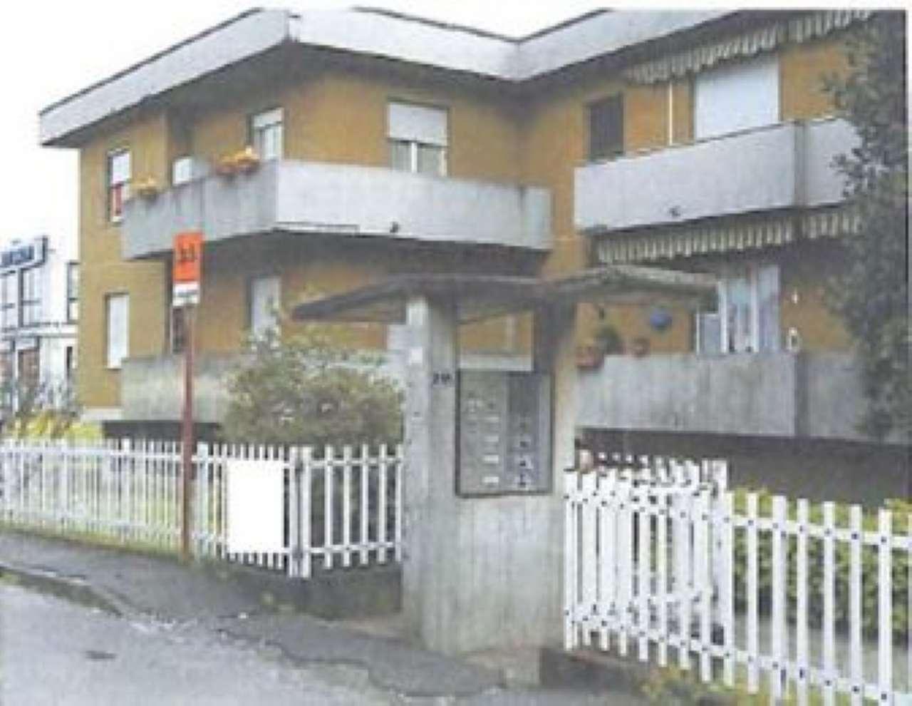 Appartamento in vendita a Osio Sotto, 3 locali, prezzo € 41.765 | PortaleAgenzieImmobiliari.it