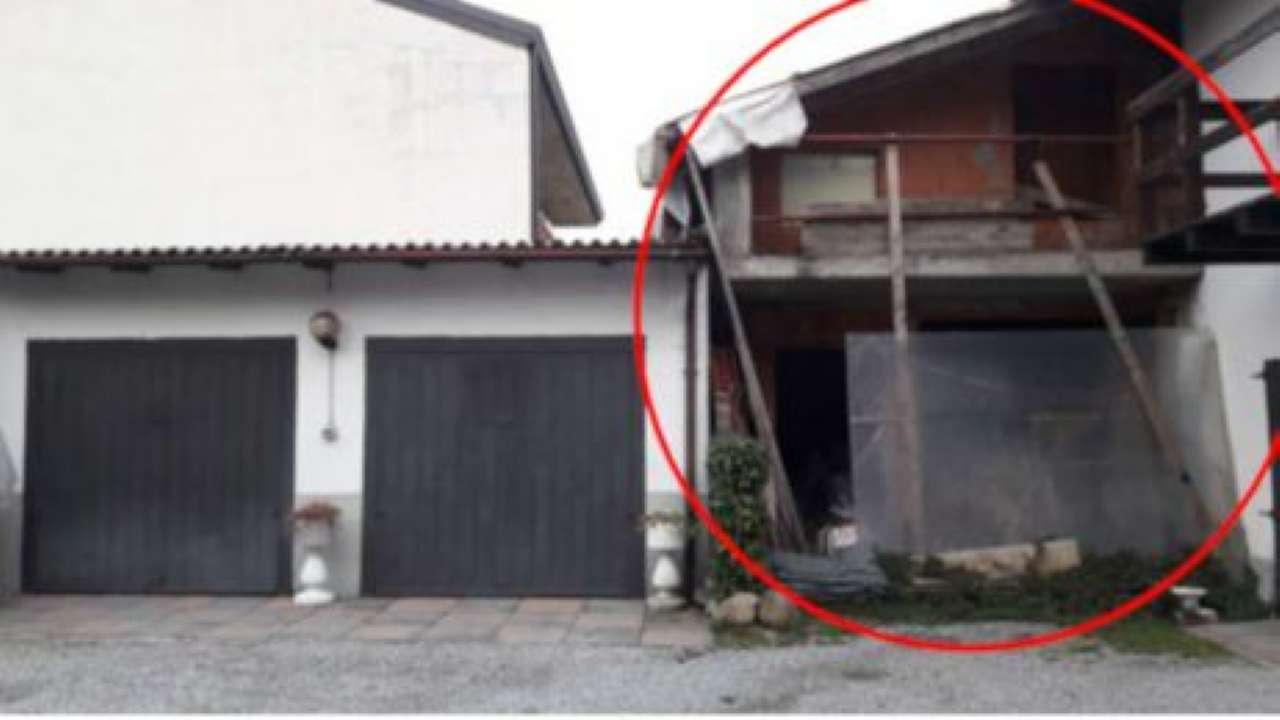 Soluzione Semindipendente in vendita a Osio Sotto, 3 locali, prezzo € 15.000 | PortaleAgenzieImmobiliari.it