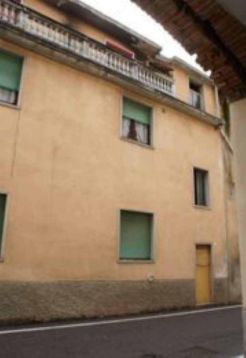 Appartamento in vendita a Osio Sotto, 3 locali, prezzo € 43.660 | PortaleAgenzieImmobiliari.it