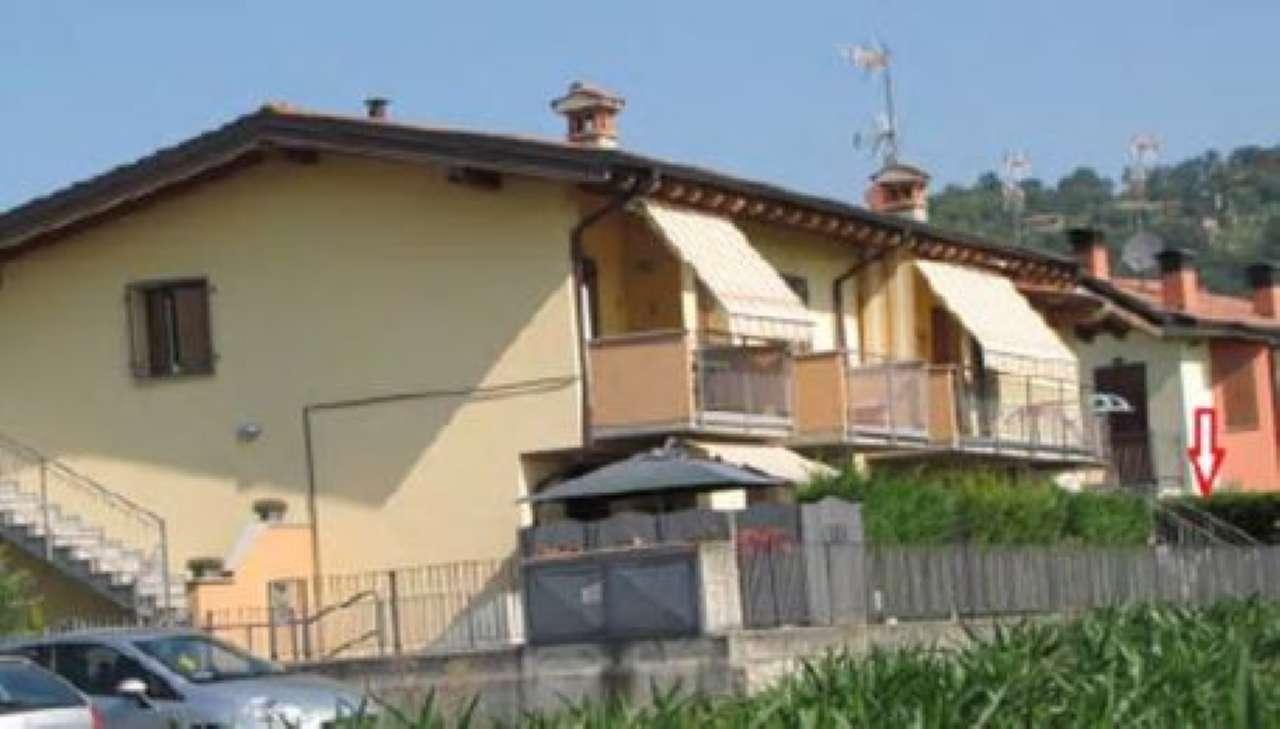 Appartamento in vendita a Chiuduno, 4 locali, prezzo € 221.627 | PortaleAgenzieImmobiliari.it