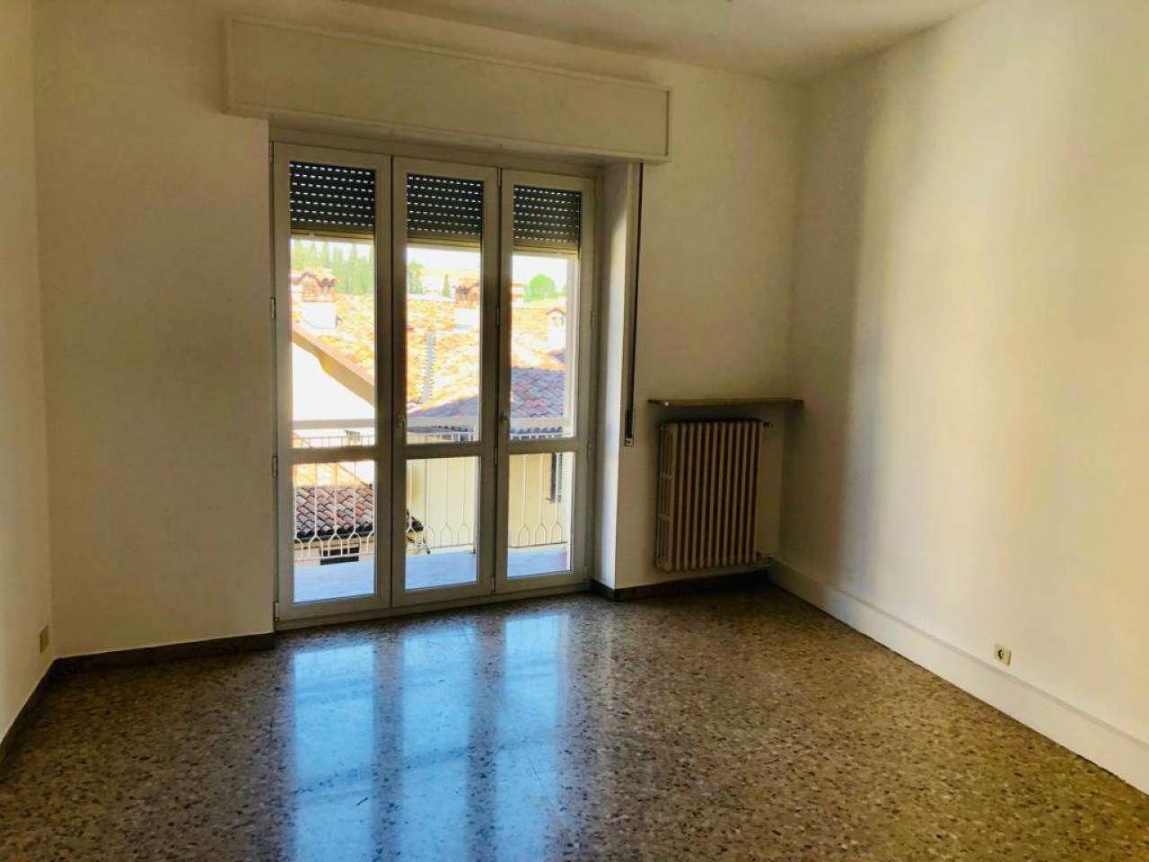 Appartamento in affitto a Ponte San Pietro, 2 locali, prezzo € 490 | CambioCasa.it