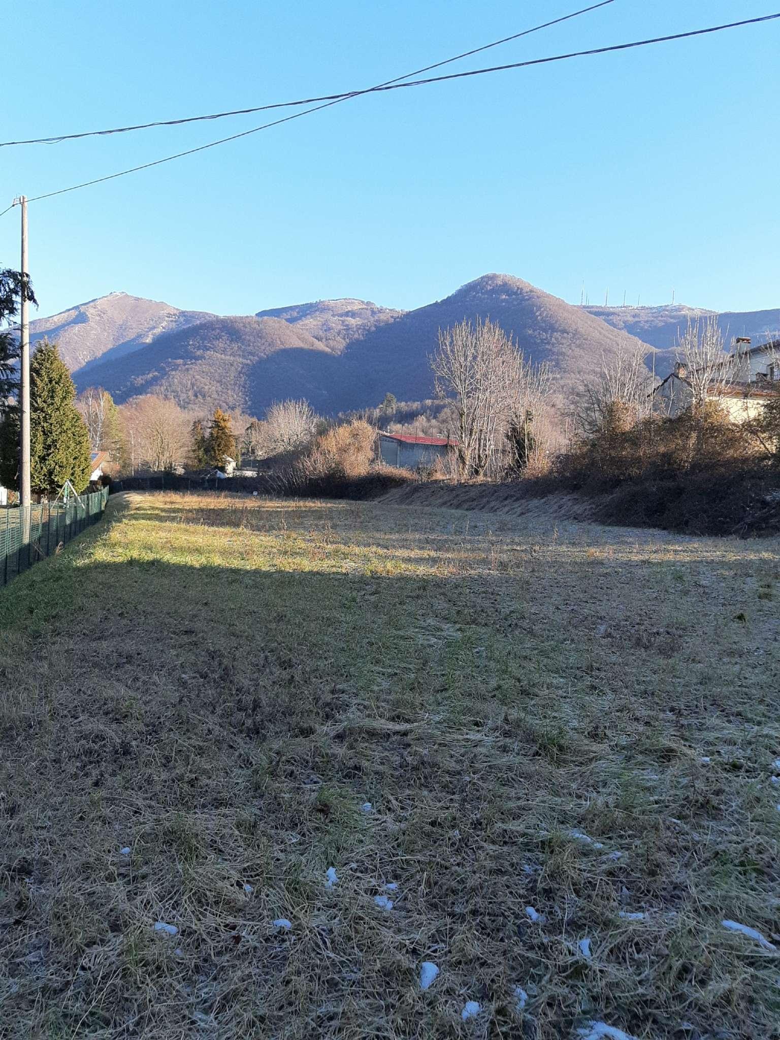 Terreno Edificabile Residenziale in vendita a Caprino Bergamasco, 1 locali, prezzo € 150.000 | PortaleAgenzieImmobiliari.it