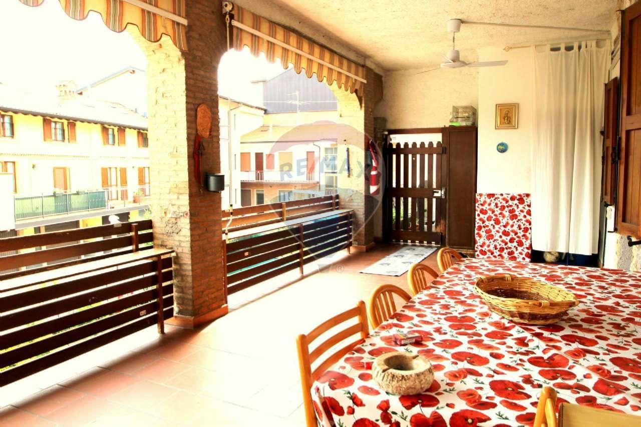 Appartamento in vendita a Bonate Sotto, 3 locali, prezzo € 109.000 | PortaleAgenzieImmobiliari.it