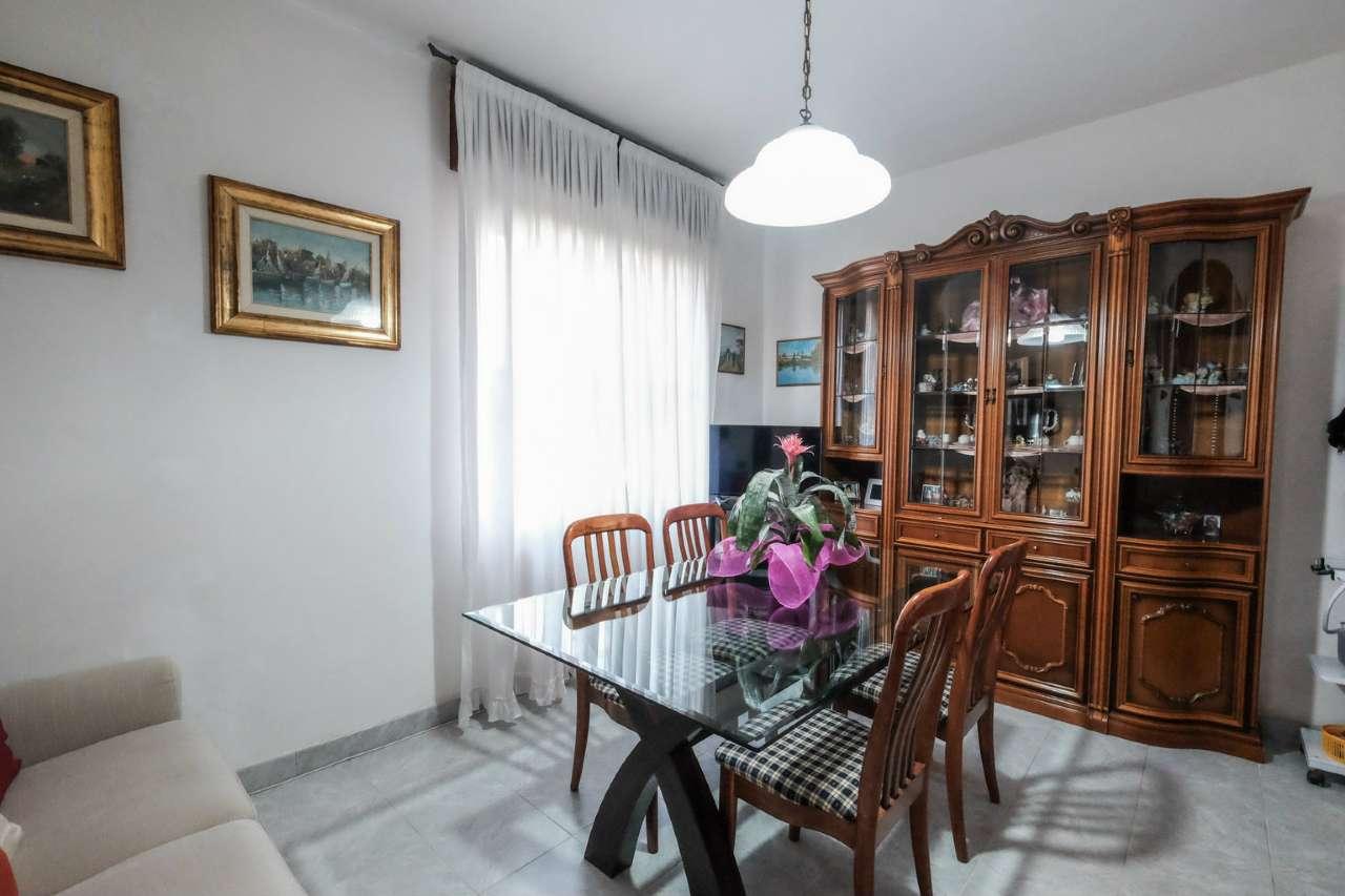 Appartamento in vendita a Caravaggio, 3 locali, prezzo € 64.000 | CambioCasa.it