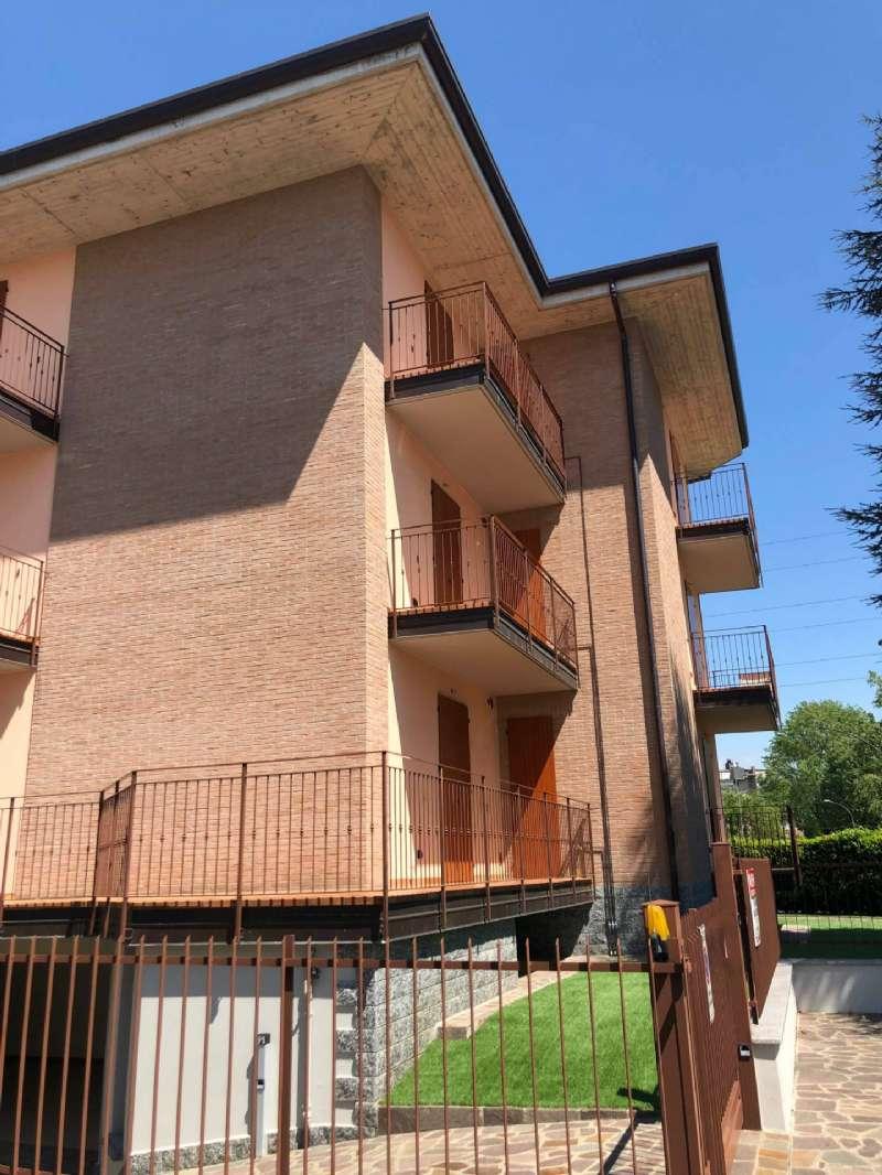 Appartamento in affitto a Presezzo, 3 locali, prezzo € 1.000 | PortaleAgenzieImmobiliari.it
